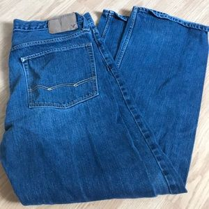 American Eagle outfitters Men's Jeans size 32/32